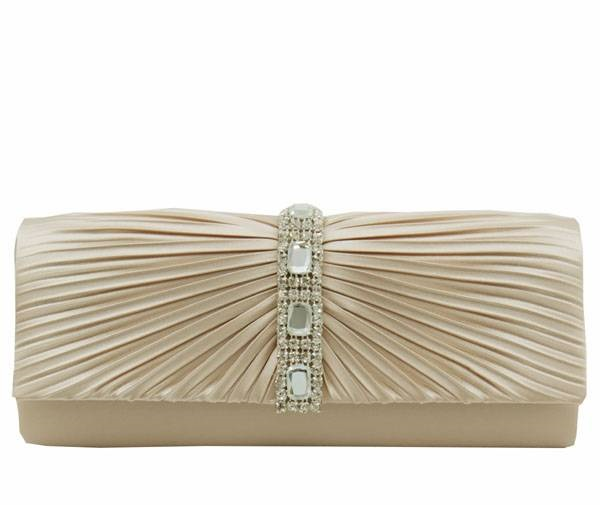 'Sophia' Clutch Evening Bag