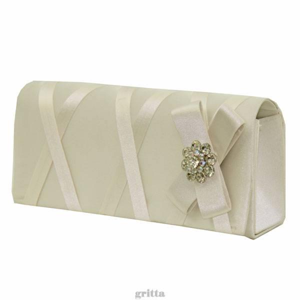 'Tiffany' Clutch Evening Bag