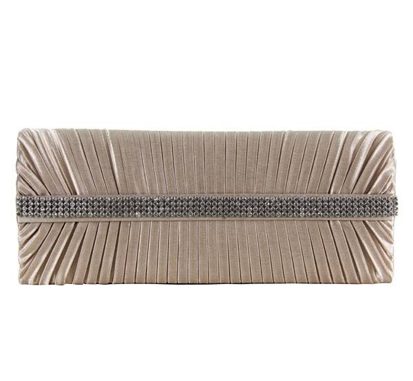 'Serenity' Clutch Evening Bag