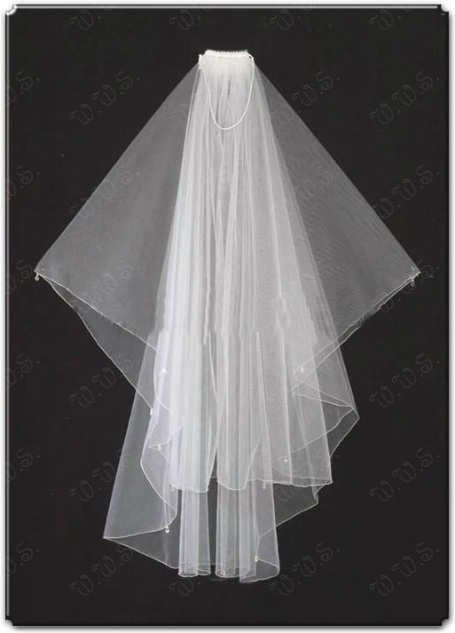 Bridal veil 003