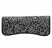 'Olivia' Clutch Evening Bag