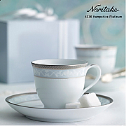 Gift cup and saucer sets 03