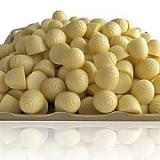 1 kilo bag of mini belgian chocolates