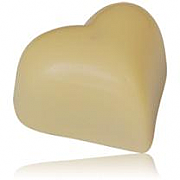 White Belgian Chocolate Hearts (Box of 70 chocolates)