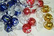 Lindt Balls - 3 kilos, 240 chocolates