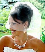 'Rebecca' Veil