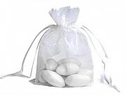 Organza bags set of 50