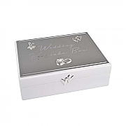 Wedding Keepsafe Box