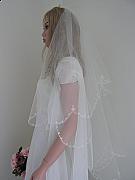 'Marion' Veil