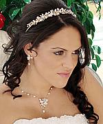'Kylie' Headband / Tiara