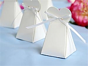 Dress Favour boxes (Set of 100)