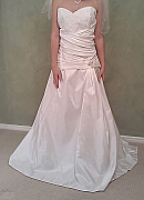 Brand new Australian Made Wedding dress, size 18, one only - 005