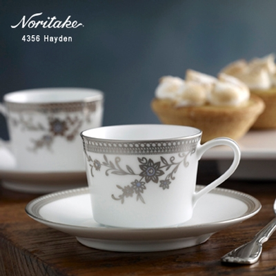 Gift cup and saucer sets 01