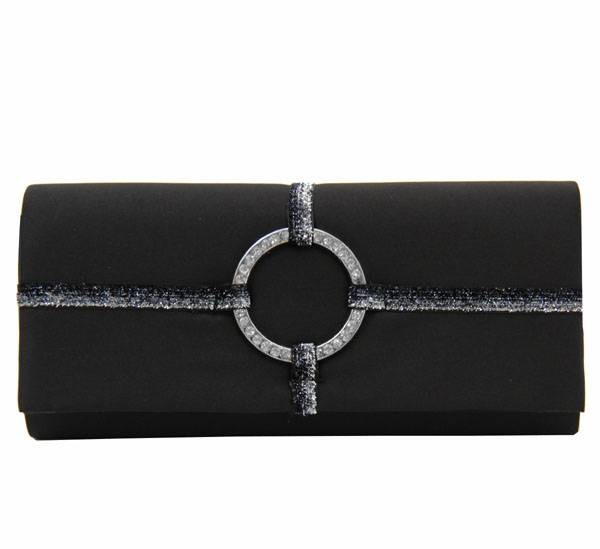 'Charlotte' Clutch Evening Bag