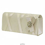 'Tiffany' Clutch Evening Bag