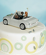 Cake topper 14