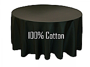Tablecloth - Round