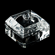 Crystal Ring Box