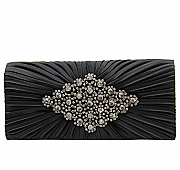'Sara' Clutch Evening Bag