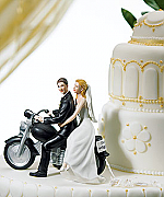 Cake topper 06